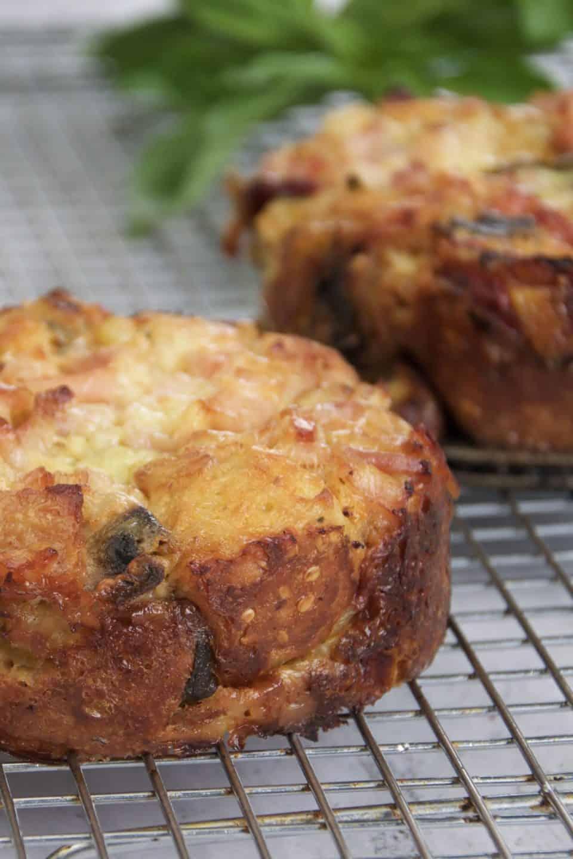 Best Breakfast Strata - Casserole