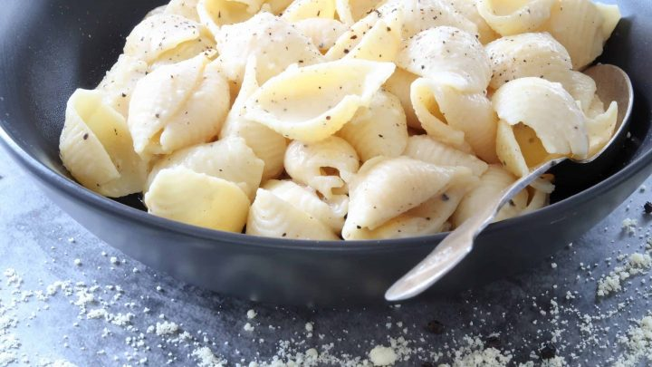 15 minute mac and cheese