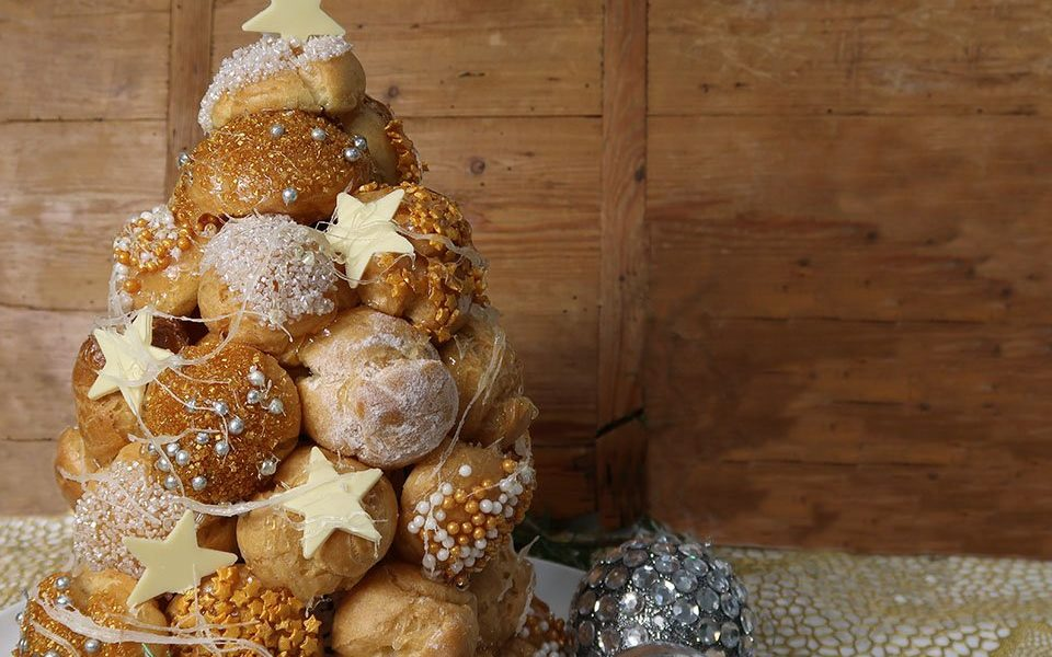The Definitive Guide to Making Choux Pastry