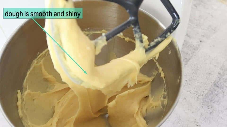 showing watch points to The Definitive Guide to Making Choux Pastry